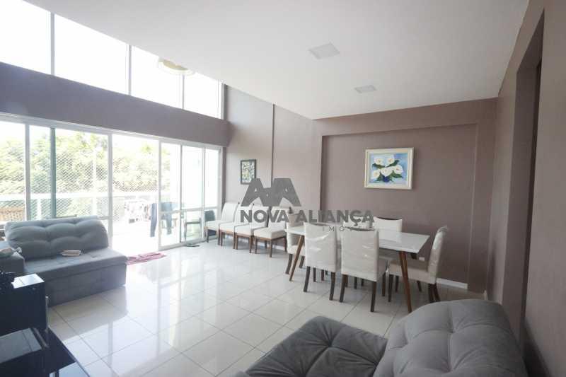 _MG_0433 - Apartamento à venda Avenida dos Flamboyants,Barra da Tijuca, Rio de Janeiro - R$ 1.800.000 - NBAP31119 - 1