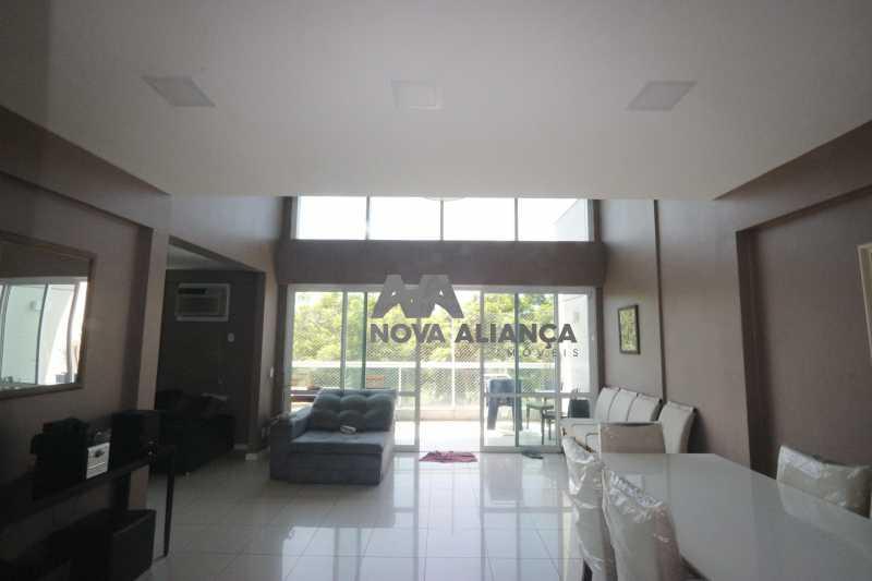 _MG_0434 - Apartamento à venda Avenida dos Flamboyants,Barra da Tijuca, Rio de Janeiro - R$ 1.800.000 - NBAP31119 - 4
