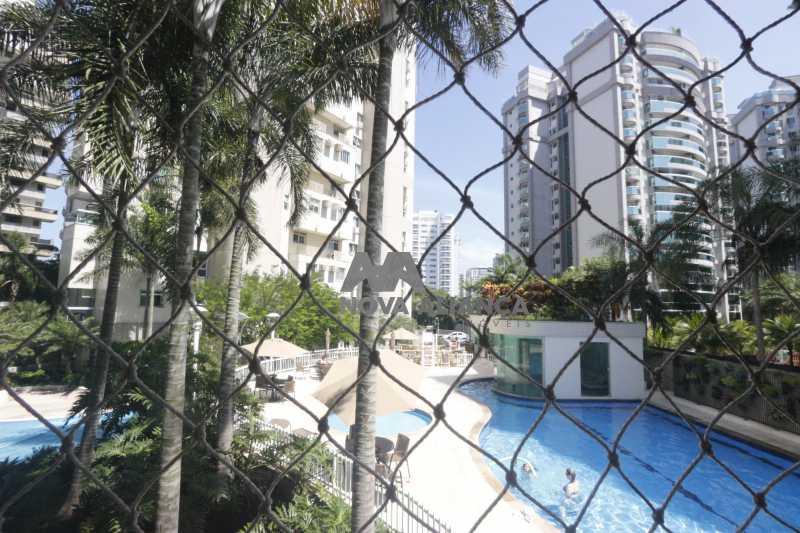 _MG_0435 - Apartamento à venda Avenida dos Flamboyants,Barra da Tijuca, Rio de Janeiro - R$ 1.800.000 - NBAP31119 - 31