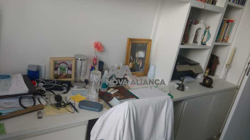 IMG_20180126_125151289 - Sala Comercial 28m² à venda Rua Engenheiro Enaldo Cravo Peixoto,Tijuca, Rio de Janeiro - R$ 380.000 - NTSL00051 - 16
