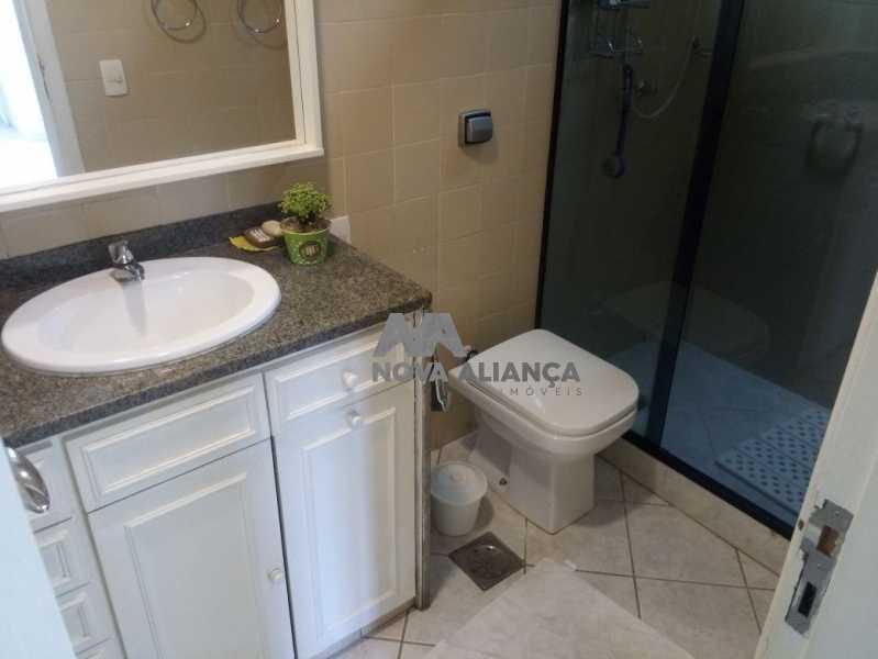 banheiro. - Apartamento 2 quartos à venda Barra da Tijuca, Rio de Janeiro - R$ 420.000 - NCAP20714 - 11
