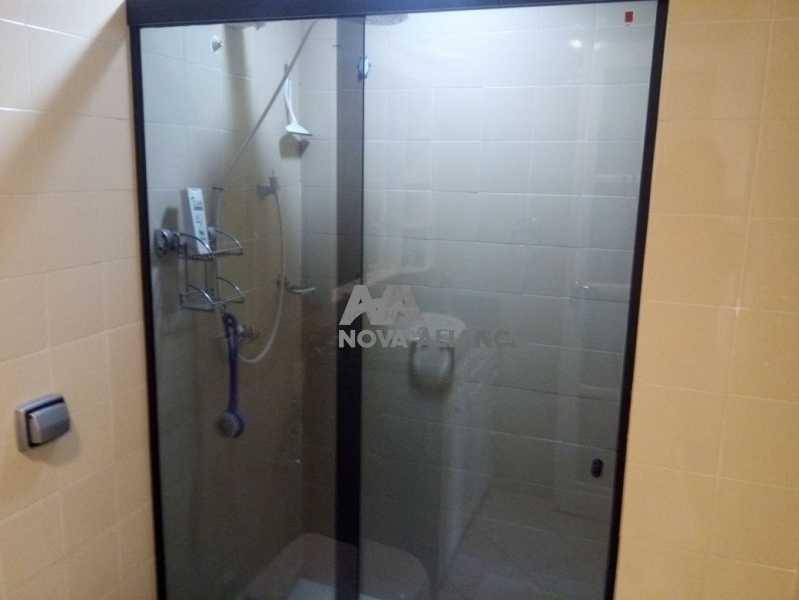 banheiro - Apartamento 2 quartos à venda Barra da Tijuca, Rio de Janeiro - R$ 420.000 - NCAP20714 - 14