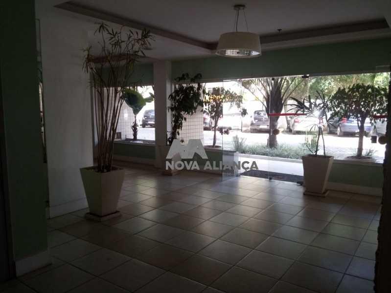 Condomínio - Apartamento 2 quartos à venda Barra da Tijuca, Rio de Janeiro - R$ 420.000 - NCAP20714 - 15