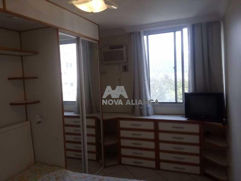 gavetas - Apartamento 2 quartos à venda Barra da Tijuca, Rio de Janeiro - R$ 420.000 - NCAP20714 - 5