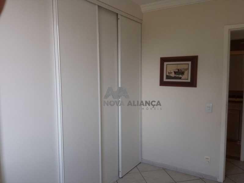 quarto 2 - Apartamento 2 quartos à venda Barra da Tijuca, Rio de Janeiro - R$ 420.000 - NCAP20714 - 13
