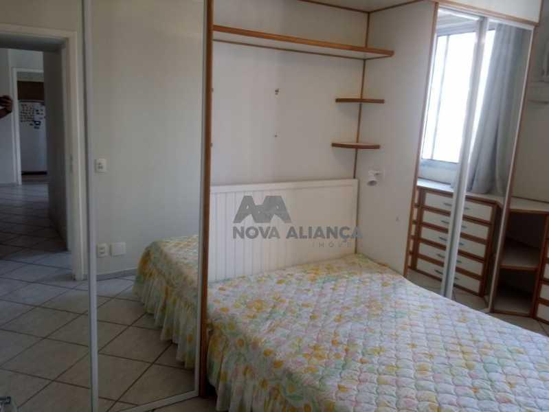 quarto - Apartamento 2 quartos à venda Barra da Tijuca, Rio de Janeiro - R$ 420.000 - NCAP20714 - 9