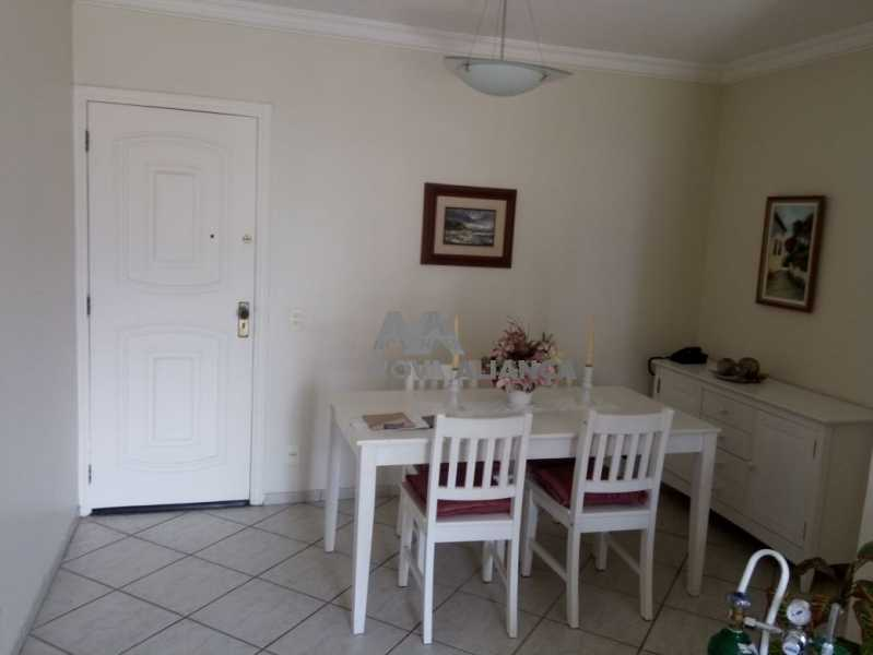 sala2 - Apartamento 2 quartos à venda Barra da Tijuca, Rio de Janeiro - R$ 420.000 - NCAP20714 - 6