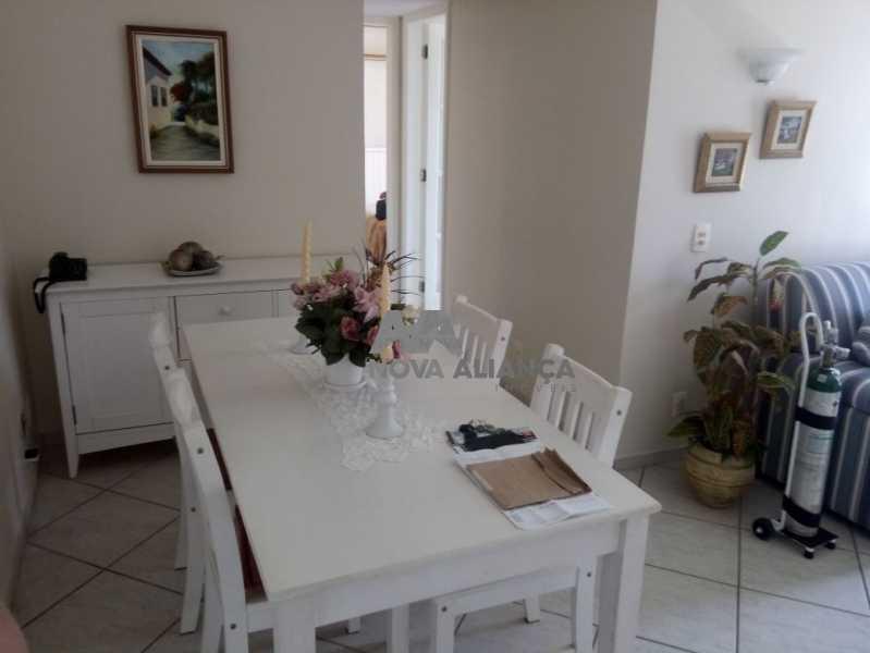 sala3 - Apartamento 2 quartos à venda Barra da Tijuca, Rio de Janeiro - R$ 420.000 - NCAP20714 - 4