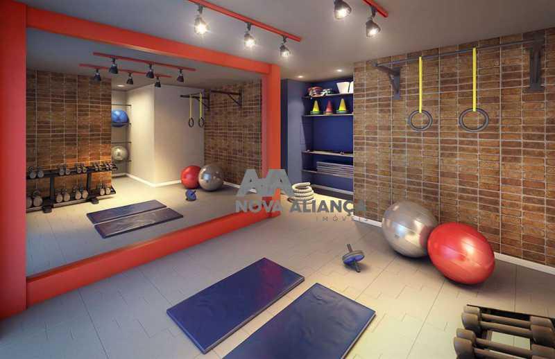 apartamento-living-choice-joao - Apartamento à venda Rua João Pinheiro,Piedade, Rio de Janeiro - R$ 315.000 - NIAP20816 - 3