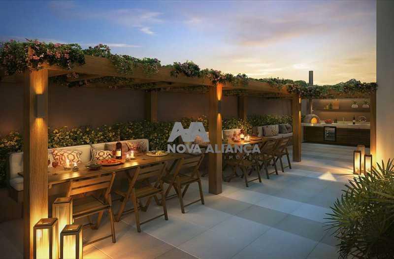 apartamento-living-choice-joao - Apartamento à venda Rua João Pinheiro,Piedade, Rio de Janeiro - R$ 315.000 - NIAP20816 - 5