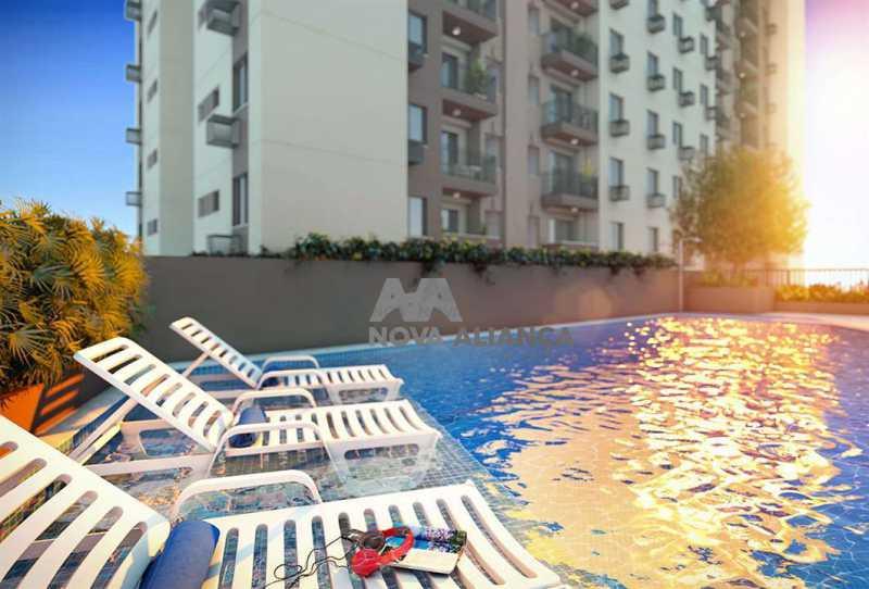 apartamento-living-choice-joao - Apartamento à venda Rua João Pinheiro,Piedade, Rio de Janeiro - R$ 315.000 - NIAP20816 - 8
