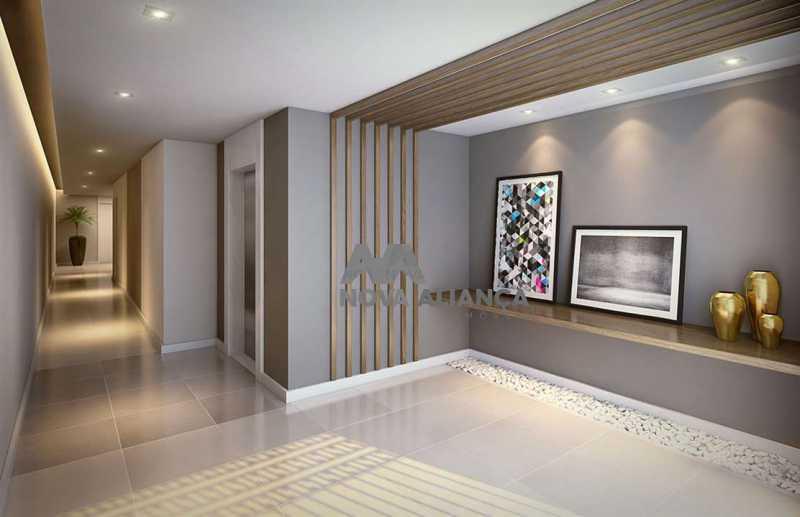 apartamento-living-choice-joao - Apartamento à venda Rua João Pinheiro,Piedade, Rio de Janeiro - R$ 315.000 - NIAP20816 - 10