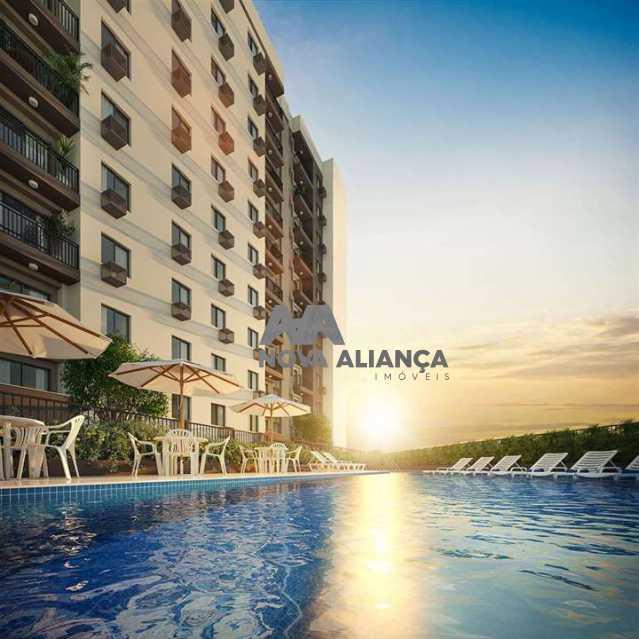 apartamento-living-choice-joao - Apartamento à venda Rua João Pinheiro,Piedade, Rio de Janeiro - R$ 315.000 - NIAP20816 - 12