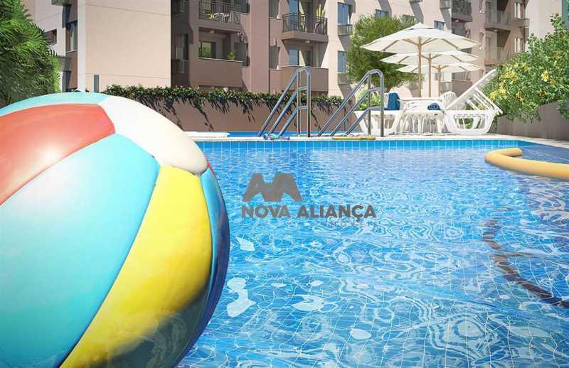 apartamento-living-choice-joao - Apartamento à venda Rua João Pinheiro,Piedade, Rio de Janeiro - R$ 315.000 - NIAP20816 - 13
