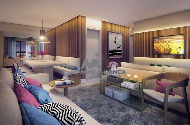apartamento-living-choice-joao - Apartamento à venda Rua João Pinheiro,Piedade, Rio de Janeiro - R$ 315.000 - NIAP20816 - 15