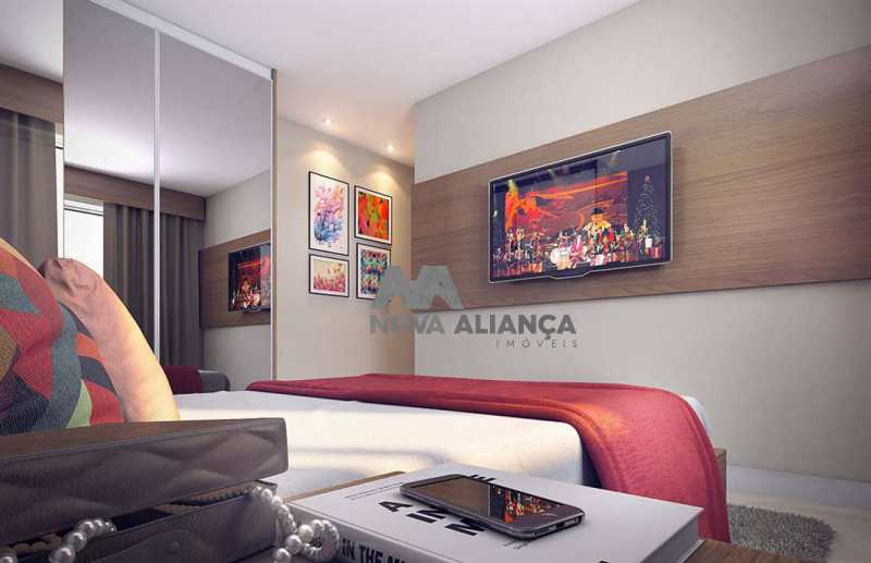 apartamento-living-choice-joao - Apartamento à venda Rua João Pinheiro,Piedade, Rio de Janeiro - R$ 315.000 - NIAP20816 - 16
