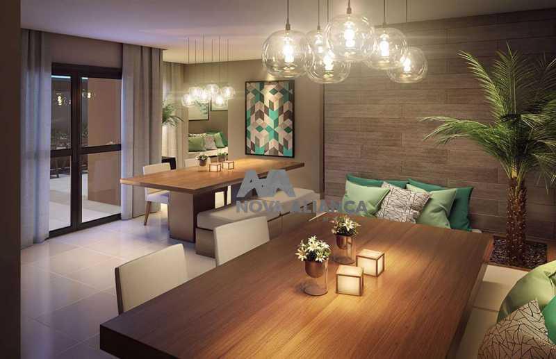 apartamento-living-choice-joao - Apartamento à venda Rua João Pinheiro,Piedade, Rio de Janeiro - R$ 315.000 - NIAP20816 - 19