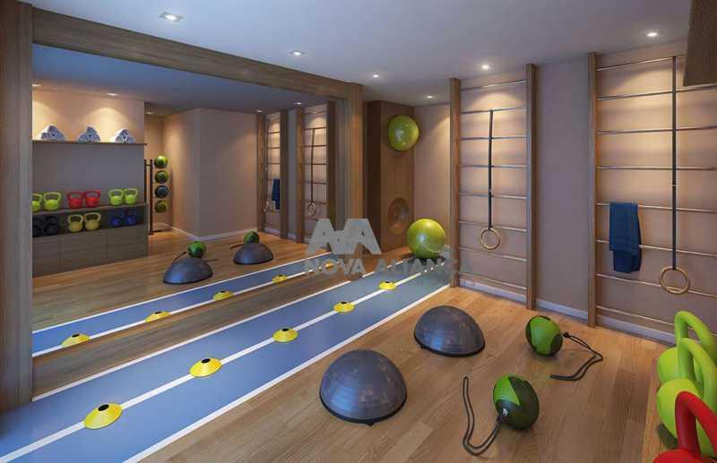 apartamento-living-choice-joao - Apartamento à venda Rua João Pinheiro,Piedade, Rio de Janeiro - R$ 315.000 - NIAP20816 - 20