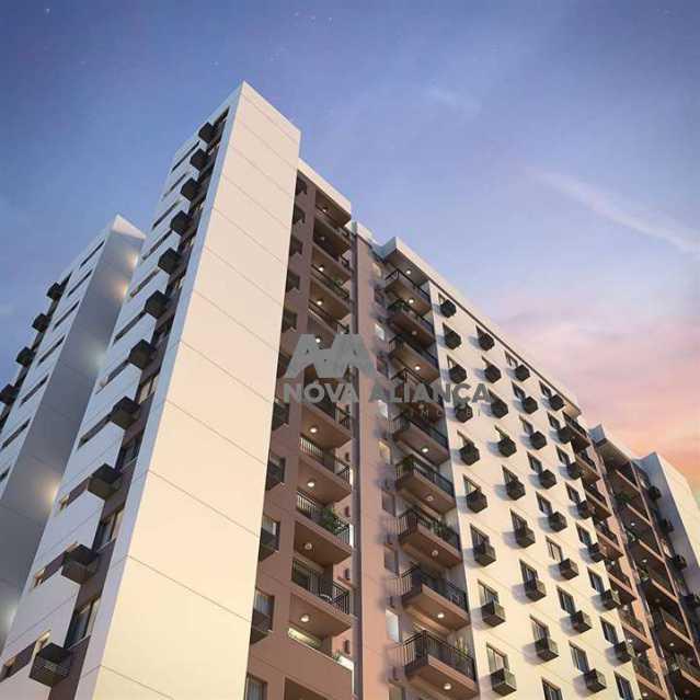 apartamento-living-choice-joao - Apartamento à venda Rua João Pinheiro,Piedade, Rio de Janeiro - R$ 315.000 - NIAP20816 - 22