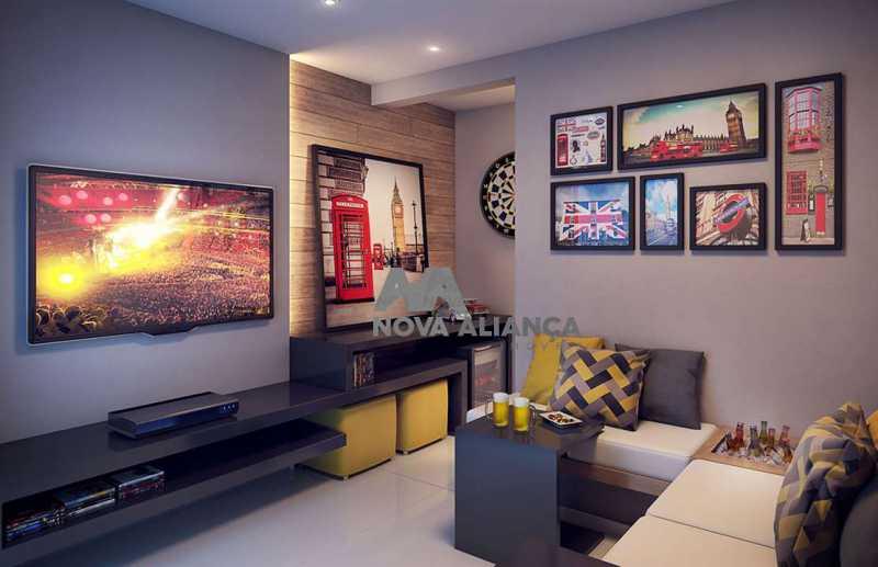 apartamento-living-choice-joao - Apartamento à venda Rua João Pinheiro,Piedade, Rio de Janeiro - R$ 315.000 - NIAP20816 - 23