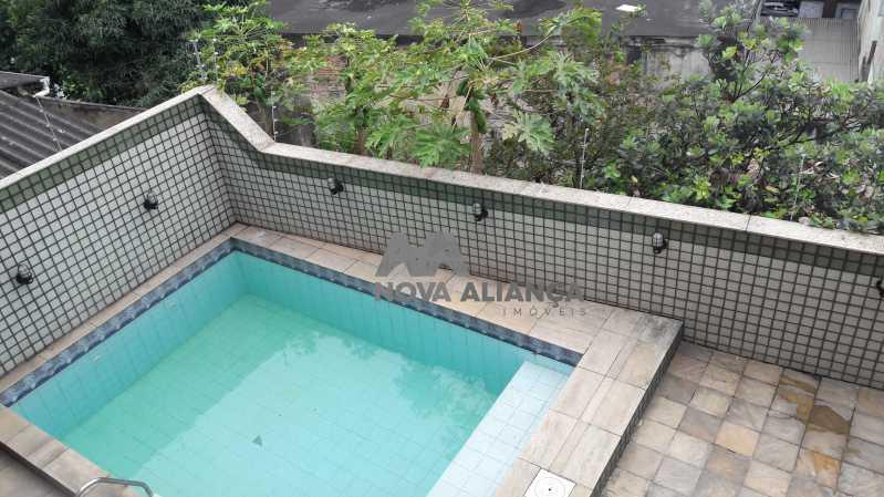 20170901_105536 - Casa à venda Rua Faria Braga,São Cristóvão, Rio de Janeiro - R$ 990.000 - NICA40018 - 3
