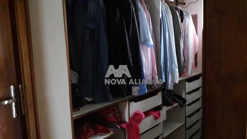 20170901_105834 - Casa à venda Rua Faria Braga,São Cristóvão, Rio de Janeiro - R$ 990.000 - NICA40018 - 10