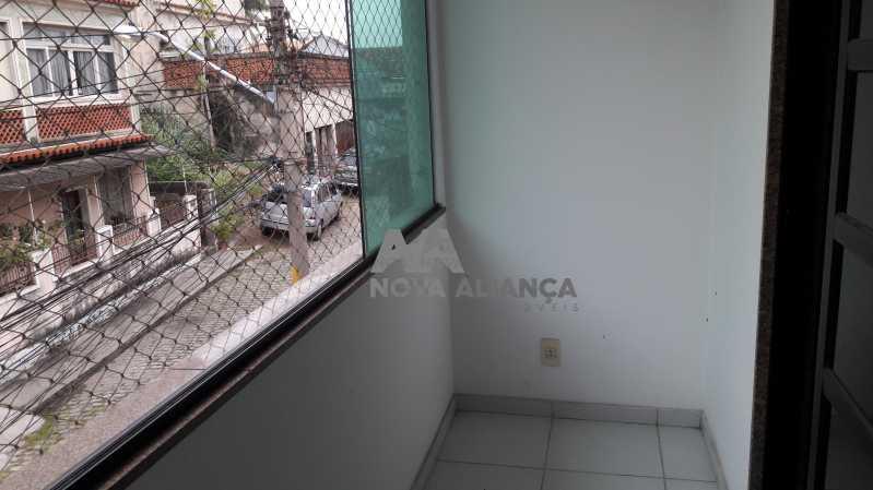 20170901_105915 - Casa à venda Rua Faria Braga,São Cristóvão, Rio de Janeiro - R$ 990.000 - NICA40018 - 11