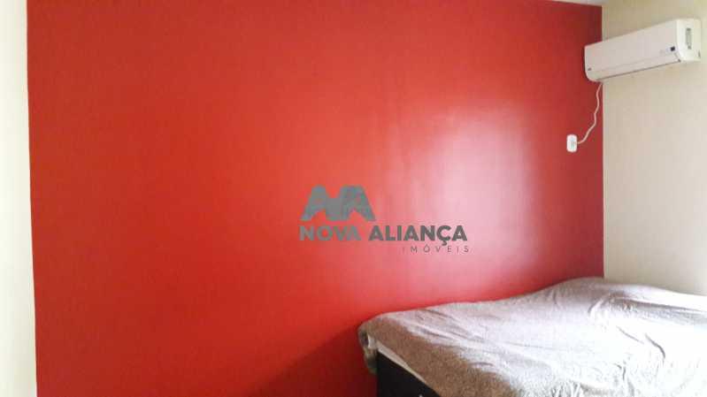 20170901_110030 - Casa à venda Rua Faria Braga,São Cristóvão, Rio de Janeiro - R$ 990.000 - NICA40018 - 14