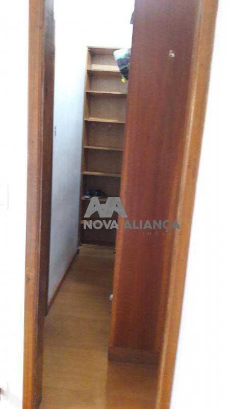 20170901_110254 - Casa à venda Rua Faria Braga,São Cristóvão, Rio de Janeiro - R$ 990.000 - NICA40018 - 17