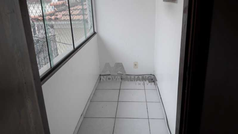 20170901_110300 - Casa à venda Rua Faria Braga,São Cristóvão, Rio de Janeiro - R$ 990.000 - NICA40018 - 18