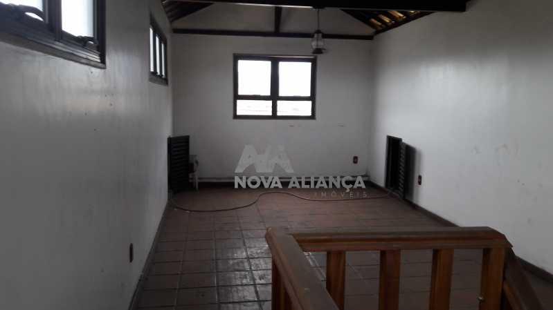 20170901_110538 - Casa à venda Rua Faria Braga,São Cristóvão, Rio de Janeiro - R$ 990.000 - NICA40018 - 25