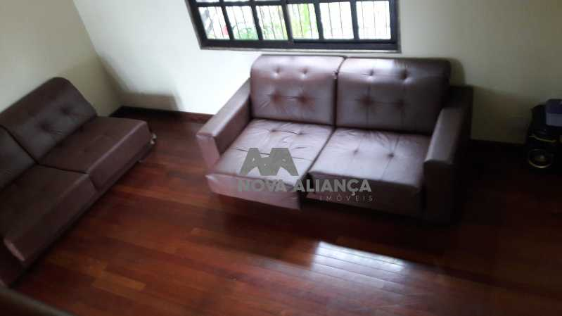 20170901_110644 - Casa à venda Rua Faria Braga,São Cristóvão, Rio de Janeiro - R$ 990.000 - NICA40018 - 4