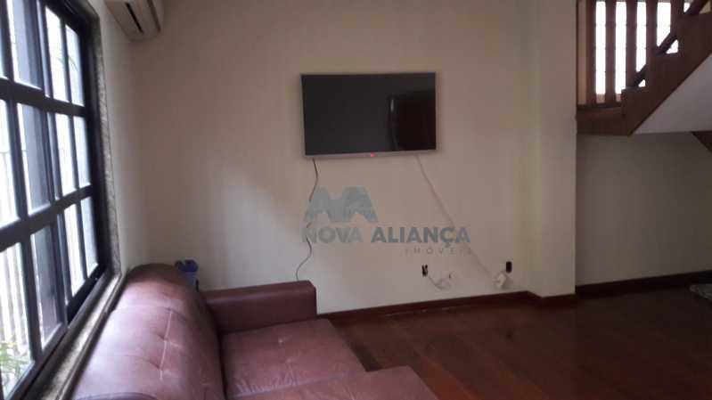 20170901_110711 - Casa à venda Rua Faria Braga,São Cristóvão, Rio de Janeiro - R$ 990.000 - NICA40018 - 5