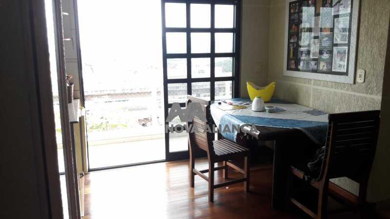 20170901_110744 - Casa à venda Rua Faria Braga,São Cristóvão, Rio de Janeiro - R$ 990.000 - NICA40018 - 6