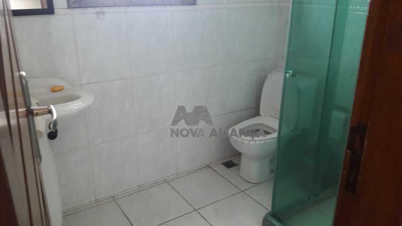 20170901_110755 - Casa à venda Rua Faria Braga,São Cristóvão, Rio de Janeiro - R$ 990.000 - NICA40018 - 22