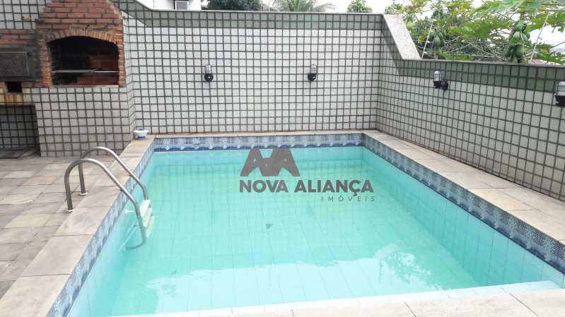 20170901_110828 - Casa à venda Rua Faria Braga,São Cristóvão, Rio de Janeiro - R$ 990.000 - NICA40018 - 1