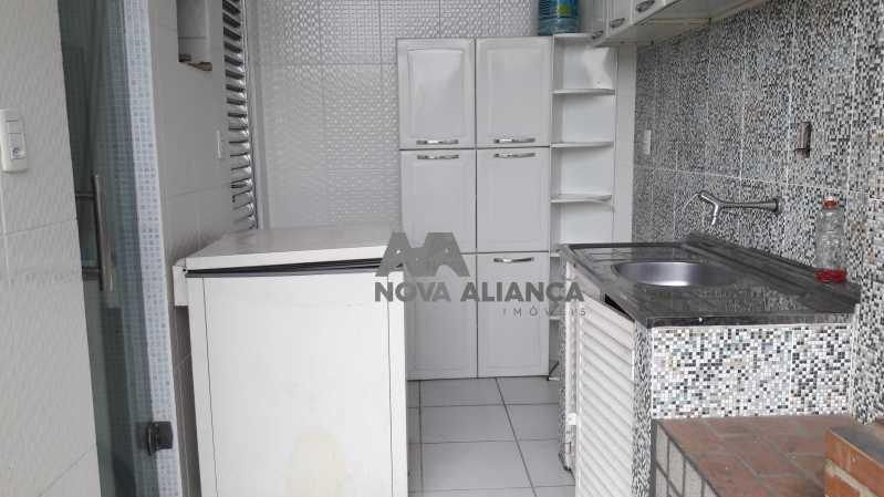 20170901_110939 - Casa à venda Rua Faria Braga,São Cristóvão, Rio de Janeiro - R$ 990.000 - NICA40018 - 7