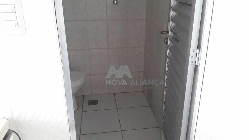 20170901_111039 - Casa à venda Rua Faria Braga,São Cristóvão, Rio de Janeiro - R$ 990.000 - NICA40018 - 24