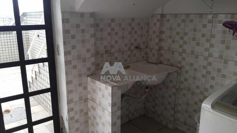 20170901_111123 - Casa à venda Rua Faria Braga,São Cristóvão, Rio de Janeiro - R$ 990.000 - NICA40018 - 20