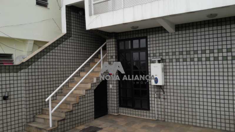20170901_111203 - Casa à venda Rua Faria Braga,São Cristóvão, Rio de Janeiro - R$ 990.000 - NICA40018 - 26