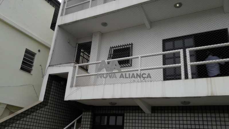 20170901_111205 - Casa à venda Rua Faria Braga,São Cristóvão, Rio de Janeiro - R$ 990.000 - NICA40018 - 27