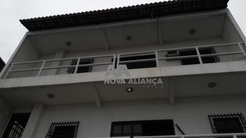 20170901_111207 - Casa à venda Rua Faria Braga,São Cristóvão, Rio de Janeiro - R$ 990.000 - NICA40018 - 28