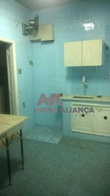 WP_20180515_014 - Apartamento à venda Rua Pinheiro Machado,Laranjeiras, Rio de Janeiro - R$ 650.000 - NBAP21279 - 12