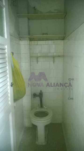 WP_20180515_021 - Apartamento à venda Rua Pinheiro Machado,Laranjeiras, Rio de Janeiro - R$ 650.000 - NBAP21279 - 17