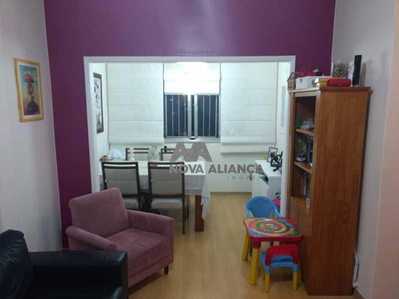 WhatsApp Image 2018-02-05 at 1 - Apartamento 2 quartos à venda Santa Teresa, Rio de Janeiro - R$ 550.000 - NBAP21280 - 1
