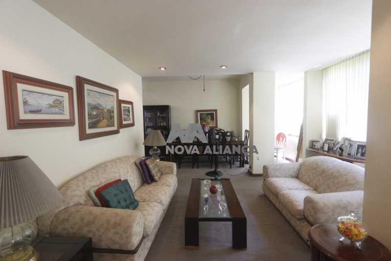 _MG_4561 - Cobertura 3 quartos à venda Ipanema, Rio de Janeiro - R$ 2.300.000 - NICO30080 - 1