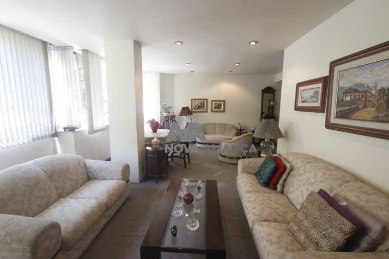 _MG_4563 - Cobertura 3 quartos à venda Ipanema, Rio de Janeiro - R$ 2.300.000 - NICO30080 - 5