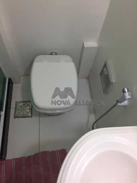 4bed0d75-6b2f-4630-ba96-faca24 - Apartamento à venda Rua Henrique Dias,Rocha, Rio de Janeiro - R$ 200.000 - NTAP10117 - 8