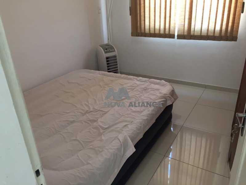 30a845c1-19e6-4be3-9d52-e847af - Apartamento à venda Rua Henrique Dias,Rocha, Rio de Janeiro - R$ 200.000 - NTAP10117 - 9