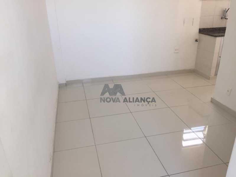 58d37ff6-eff7-4356-9167-ab6249 - Apartamento à venda Rua Henrique Dias,Rocha, Rio de Janeiro - R$ 200.000 - NTAP10117 - 3